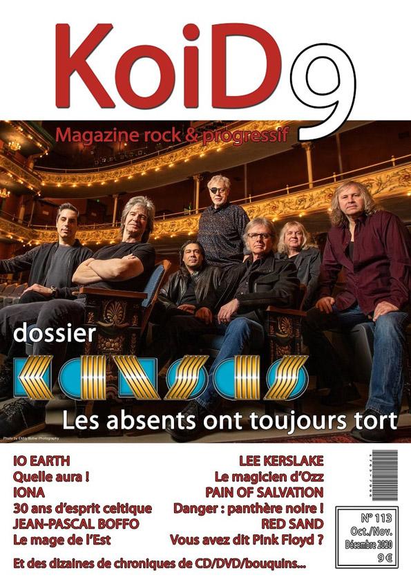 Koid'9 n° 113